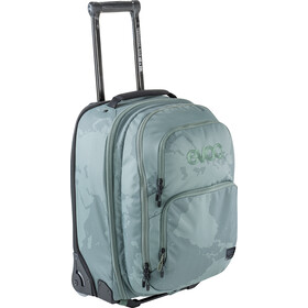 EVOC Terminal Rejsetasker 40l+20l oliven